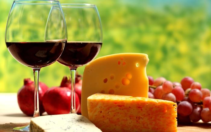 winecheese